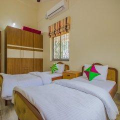 Отель OYO 12866 Home Luxurious Stay Dabolim Гоа детские мероприятия