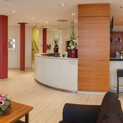 Best Western Hotel Nuernberg City West интерьер отеля фото 2