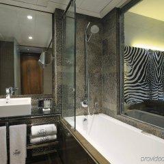 Отель Gran Derby Suites Испания, Барселона - отзывы, цены и фото номеров - забронировать отель Gran Derby Suites онлайн ванная фото 2