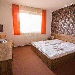 Hotel Olympionik Мельник сейф в номере
