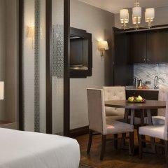 Отель Barcelo Istanbul в номере