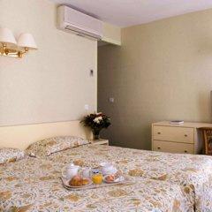 Отель Grand Du Havre Париж в номере