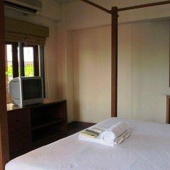 Отель Keerati Homestay Таиланд, Паттайя - отзывы, цены и фото номеров - забронировать отель Keerati Homestay онлайн комната для гостей фото 4