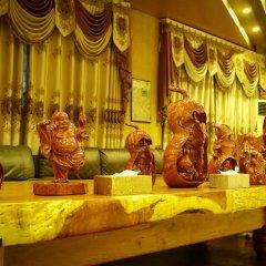 Golden City Light Hotel гостиничный бар