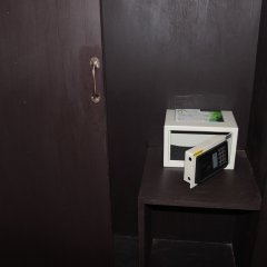 Samui Green Hotel сейф в номере