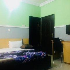Sylva Link Hotel Ltd комната для гостей