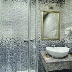 Отель Меблированные комнаты Никонов Санкт-Петербург ванная