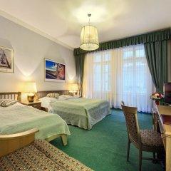 Hotel Salvator комната для гостей фото 9