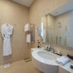 Гостиница Panorama De Luxe ванная фото 2
