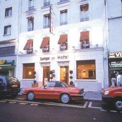 Europe Hotel Paris Eiffel фото 4