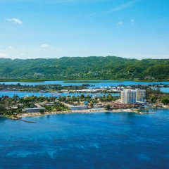 Отель Sunscape Cove Montego Bay - All Inclusive пляж