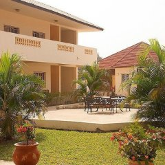 Bamboo Garden Hotel in Kololi, Gambia from 60$, photos, reviews - zenhotels.com photo 5