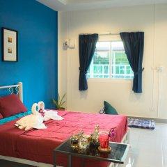 Отель Vii House by V.Hemtanon Muay Thai комната для гостей