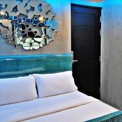 Отель BLUTIQUE Бангкок