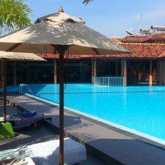 Отель Aida Шри-Ланка, Бентота - отзывы, цены и фото номеров - забронировать отель Aida онлайн с домашними животными