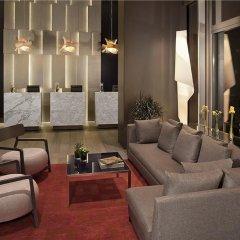 Отель The Level At Melia Barcelona Sky спа