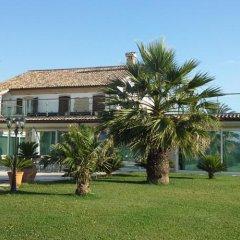Отель Villa Belvedere Degli Ulivi Озимо детские мероприятия