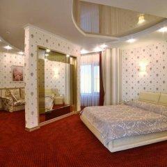 Гостиница Авиа Стандартный номер с двуспальной кроватью фото 7