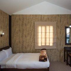 Отель Raniban Retreat Непал, Покхара - отзывы, цены и фото номеров - забронировать отель Raniban Retreat онлайн комната для гостей
