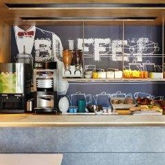 Отель ibis budget Aix en Provence Est Le Canet питание фото 3