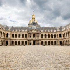 Отель Du Cadran Франция, Париж - 4 отзыва об отеле, цены и фото номеров - забронировать отель Du Cadran онлайн