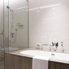 Отель Hyatt Regency Creek Heights Дубай ванная фото 2