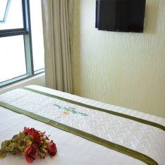 Mihaco Apartments and Hotel Нячанг удобства в номере