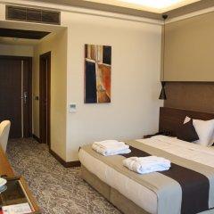 Armoni Park Otel Турция, Кастамону - отзывы, цены и фото номеров - забронировать отель Armoni Park Otel онлайн комната для гостей фото 5