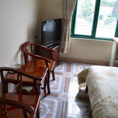 Hai Dang Hostel Халонг комната для гостей