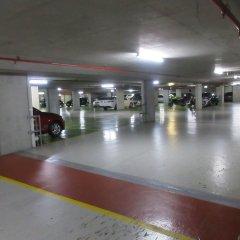 Отель Cathedral Place парковка