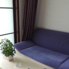 Отель Dihao Holiday Apartment Hotel Китай, Сиань - отзывы, цены и фото номеров - забронировать отель Dihao Holiday Apartment Hotel онлайн комната для гостей фото 5