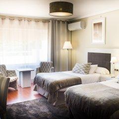 Отель Melia Sol Y Nieve фото 3