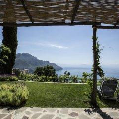 Отель The Secret Garden Равелло пляж фото 2