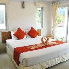 Отель Amity Beach Resort Таиланд, Самуи - отзывы, цены и фото номеров - забронировать отель Amity Beach Resort онлайн комната для гостей