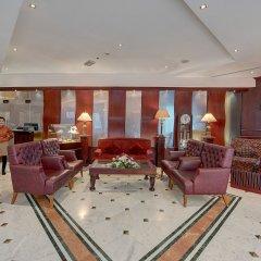 Отель Nihal Palace Дубай интерьер отеля фото 2