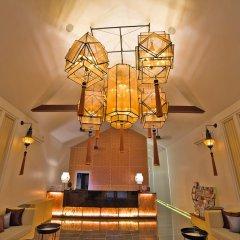 Отель Surintra Boutique Resort развлечения