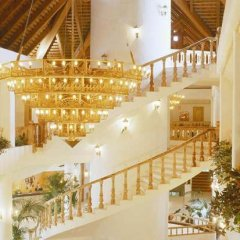 Отель Sands Beach Resort интерьер отеля фото 2