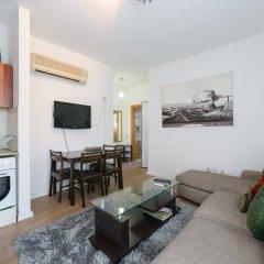 Tel-Aviving Apartments Израиль, Тель-Авив - отзывы, цены и фото номеров - забронировать отель Tel-Aviving Apartments онлайн комната для гостей фото 2