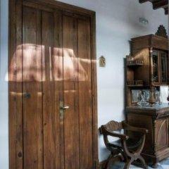 Отель Alvar Fanez Убеда в номере фото 2