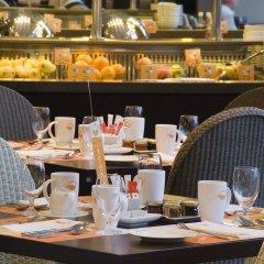 Отель Hilton Evian-les-Bains питание