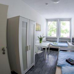 Отель PM-Rooms Германия, Мюнхен - отзывы, цены и фото номеров - забронировать отель PM-Rooms онлайн комната для гостей фото 5