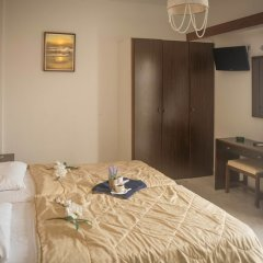 Antonios Hotel комната для гостей фото 7