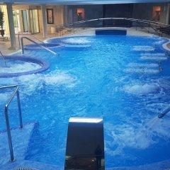Gran Hotel Balneario бассейн фото 2