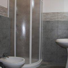 Отель Cagliari 4u ванная