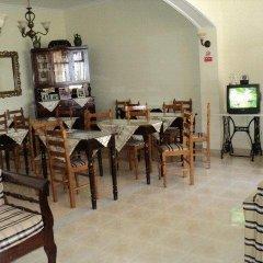Отель Palladion Греция, Остров Санторини - отзывы, цены и фото номеров - забронировать отель Palladion онлайн питание