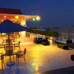 Intimate Hotel Pattaya by Tim Boutique питание фото 5