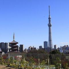 Отель Richmond Hotel Premier Asakusa International Япония, Токио - 2 отзыва об отеле, цены и фото номеров - забронировать отель Richmond Hotel Premier Asakusa International онлайн фото 2