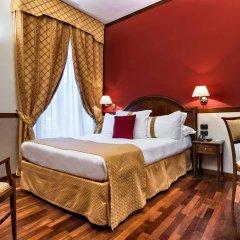 Отель Best Western Plus Hotel Felice Casati Италия, Милан - - забронировать отель Best Western Plus Hotel Felice Casati, цены и фото номеров комната для гостей