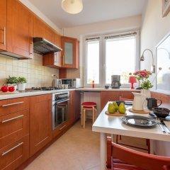 Апартаменты P&O Apartments Metro Imielin в номере