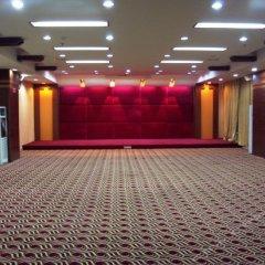 Gaoyao Regent Hotel интерьер отеля